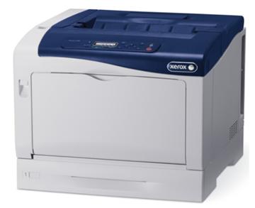 图片 富士施乐(Fuji Xerox)Phaser 7100 A3彩色激光打印机