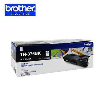 图片 兄弟 TN-376BK 黑色 墨粉盒 适用HL-8250cdn HL-9200cdw DCP-L8400cdn MFC-L8650cdw 兄弟原装粉盒 打印量约4000页