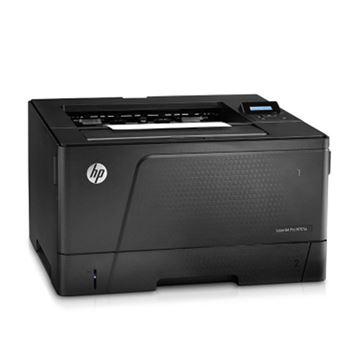 图片 惠普(HP)LaserJet Pro M701a A3黑白激光打印机