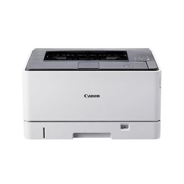图片 佳能 LBP8100n A3黑白激光打印机