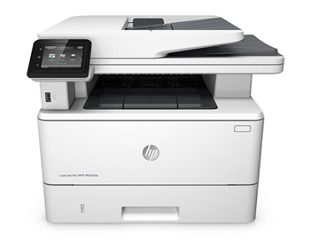 图片 惠普(HP)LaserJet Pro MFP M427dw黑白激光机
