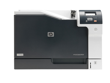 图片 惠普(HP)Color LaserJet Pro CP5225 A3彩色激光打印机